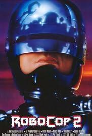 RoboCop 2 (1990) 720p