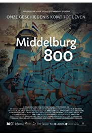 Middelburg 800 jaar