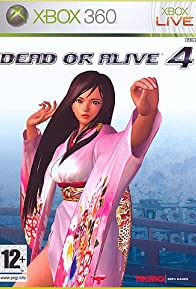 Primary photo for Dead or Alive 4