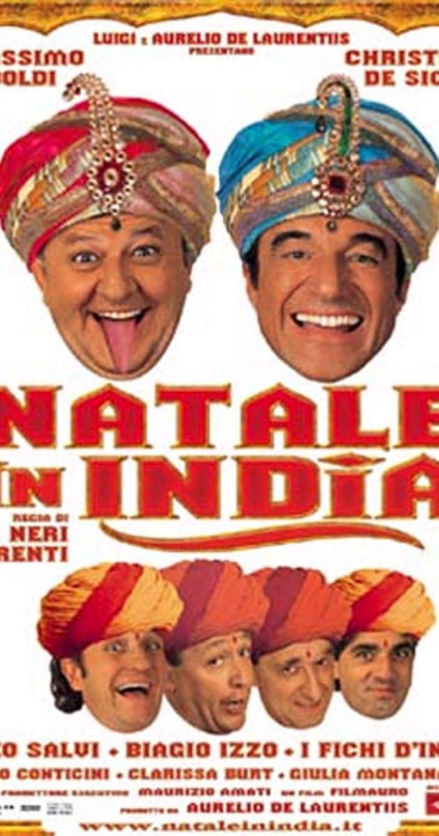 In Natale.Natale In India 2003 Imdb
