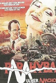 Parahyba Mulher Macho (1983)