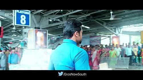 Singam 3 Trailer