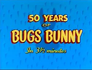 Chuck Jones Fifty Years of Bugs Bunny in 3 1/2 Minutes Movie