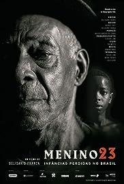 Boy 23 - The Forgotten Boys of Brazil Poster