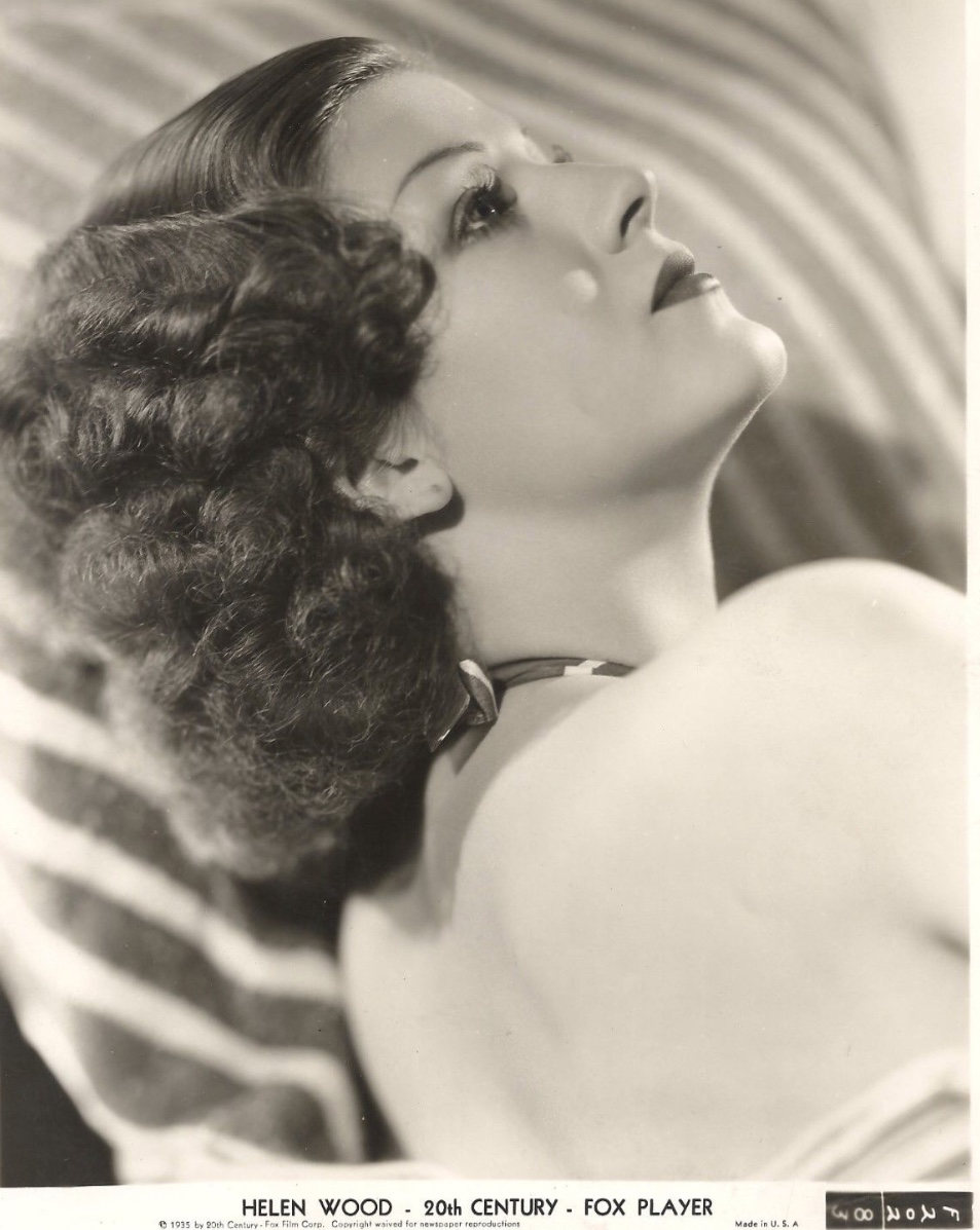foto Helen Craig (actress)