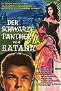 The Black Panther of Ratana (1963) Poster