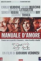 Manual of Love