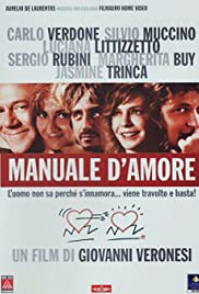 Manuale d'amore Poster