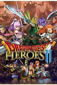 Dragon Quest Heroes II (2016)