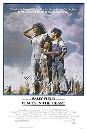 Places in the Heart Poster Image