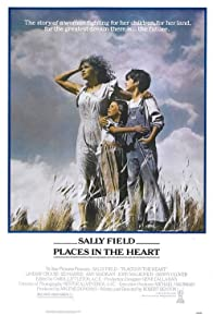 Primary photo for Places in the Heart