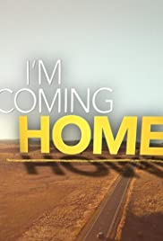 I'm Coming Home Poster