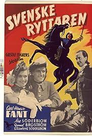 Swedish Horsemen Poster