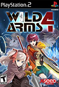 Primary photo for Wild Arms 4