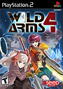 Wild Arms 4 sub download