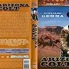 Giuliano Gemma, Corinne Marchand, and Fernando Sancho in Arizona Colt (1966)