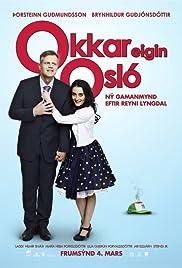 Okkar eigin Osló Poster