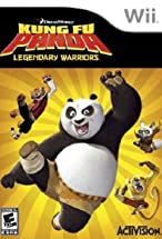 Primary image for Kung Fu Panda: Legendary Warriors