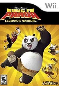 Primary photo for Kung Fu Panda: Legendary Warriors