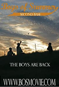 Boys of Summer: Second Base