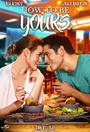How to Be Yours Poster