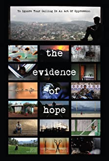 The Evidence of Hope (2013)