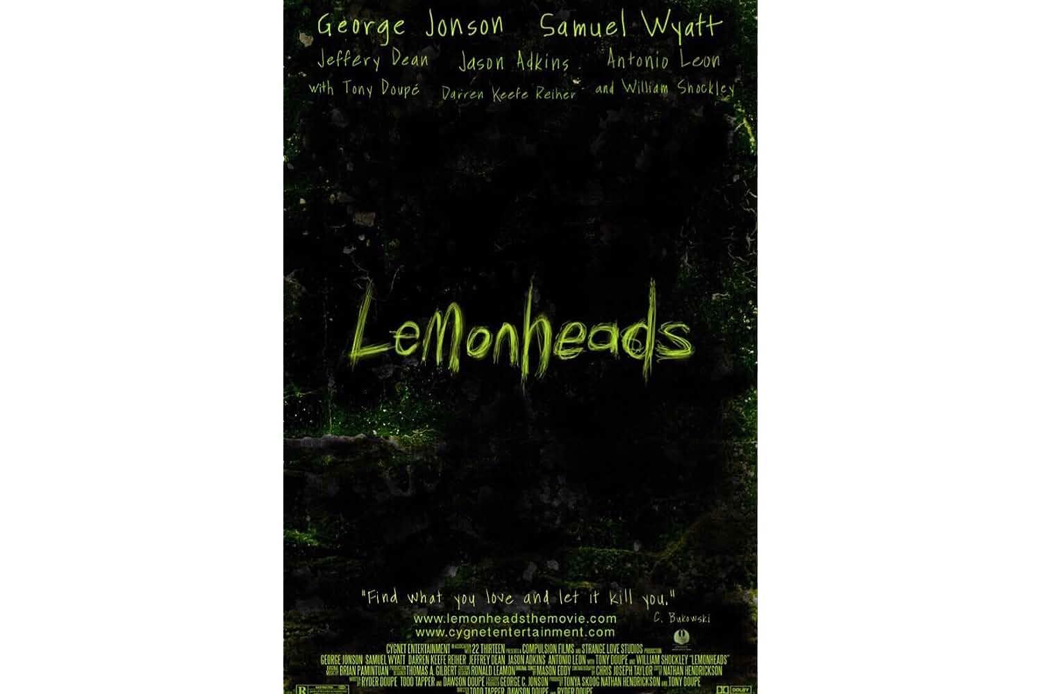 Lemonheads (2018)