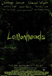 Lemonheads Poster