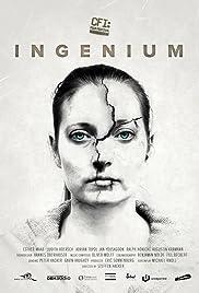 Ingenium Poster