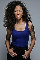 Anisha Gibbs