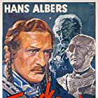 Hans Albers in Trenck, der Pandur (1940)