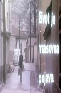 Watch new free released movies Zivot je masovna pojava [1920x1280]