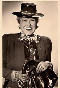 Primary photo for Ida Wüst