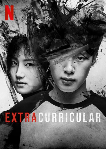 Extracurricular – Dublado
