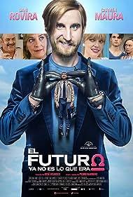 El futuro ya no es lo que era (2016)