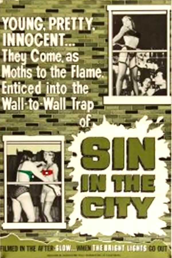 Sin in the City (1966)