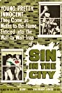 Sin in the City (1966) Poster