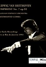 Beethoven: Symphony No. 7 - The Early Recordings