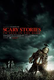 Watch Scary Stories To Tell In The Dark 2019 Movie | Scary Stories To Tell In The Dark Movie | Watch Full Scary Stories To Tell In The Dark Movie