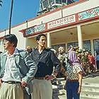 In-Sung Jo and Kim Yoon-seok in Mogadisyu (2021)