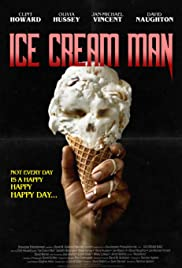Ice Cream Man (1995) starring Clint Howard on DVD on DVD