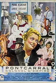 Pontcarral, colonel d'empire (1942)