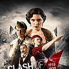 Clash of Futures (2018)