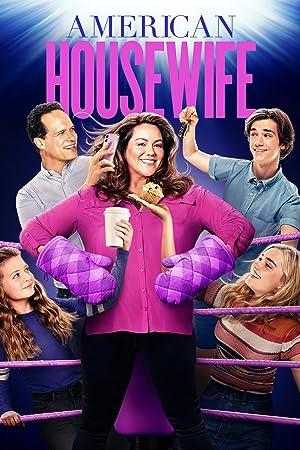 Where to stream American Housewife