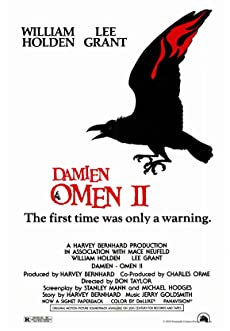 Omen II: Damien