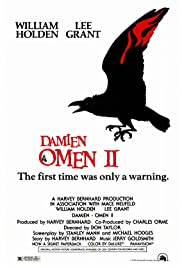 Damien: Omen II (1978) Poster - Movie Forum, Cast, Reviews