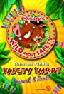 Wild About Safety: Timon and Pumbaa Safety Smart Honest & Real!