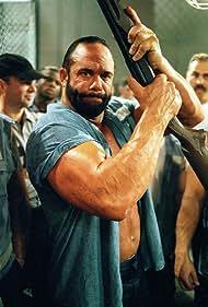 Randy Savage in Walker, Texas Ranger (1993)