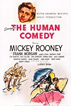 The Human Comedy (1943) Poster