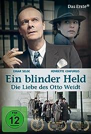 Ein blinder Held - Die Liebe des Otto Weidt Poster